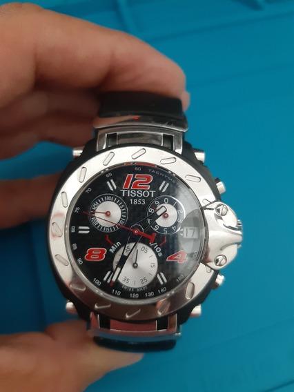 Relógio Tissot Nascar