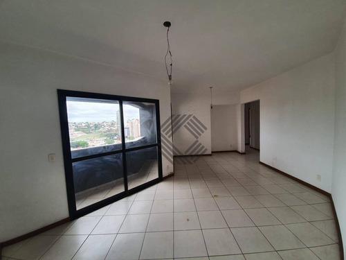Apartamento À Venda, 91 M² Por R$ 390.000,00 - Centro - Sorocaba/sp - Ap8800