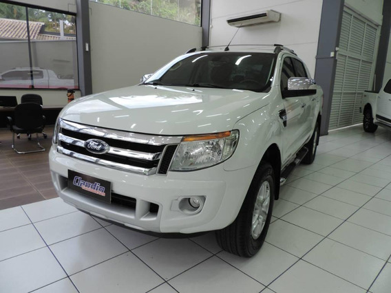 Ford Ranger Limited Cd 4x4 3.2