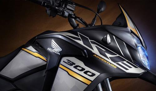 Imagem 1 de 13 de Honda Xre 300 2022