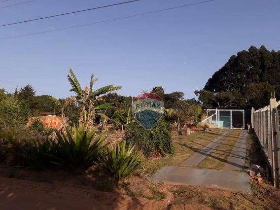 Chácara Com 2 Dormitórios À Venda, 1171 M² Por R$ 190.000 - Califórnia Ii - Botucatu/sp - Ch0006