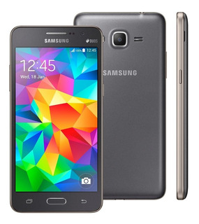 Samsung Galaxy Gran Prime Duos G530 Seminovo + Brinde