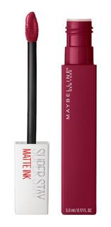Labial Maybelline Matte Ink - L a $7440