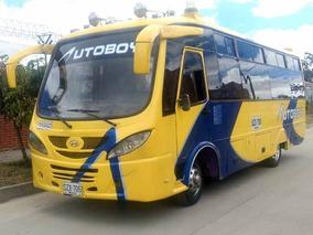 Se Permuta Bus, Buseta, Colectivo, Microbus, Flota