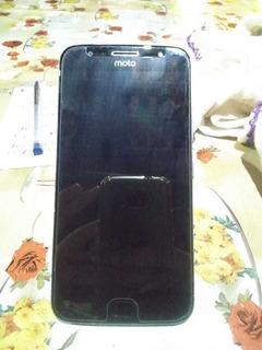 Celular Moto G5s Plus 32g Grafite