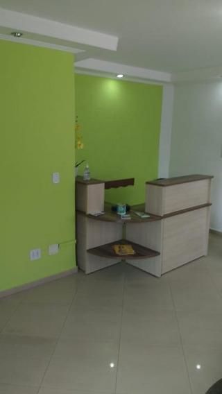 Predio Em Jardim Santa Mena, Guarulhos/sp De 258m² Para Locação R$ 7.500,00/mes - Pr333259