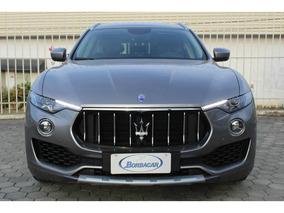 Maserati Levante 3.0 V6 350cv