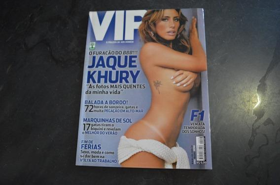 Vip 276 Jaque Khury Revista