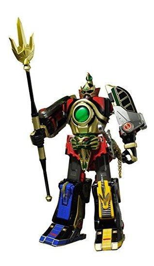 De Colección Mighty Morphin Power Rangers Figura Repuestos Accesorios Armas Megazord