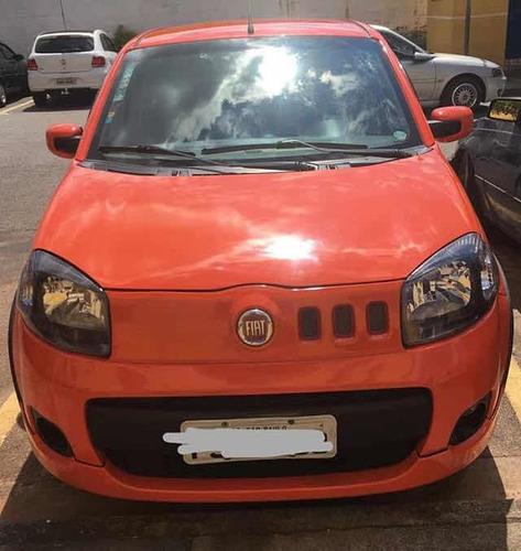 Fiat Uno 2014 1.4 Sporting Flex 5p