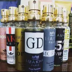 50 Perfumes Para Revenda By Amakha Paris 33% De Essência