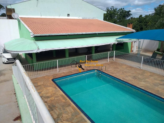 Área De Lazer À Venda, 350 M² Por R$ 340.000 - Lago Juliana - Londrina/pr - Ca0005