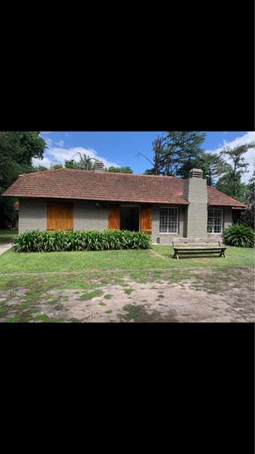 Casa Quinta Ingeniero Maschwits