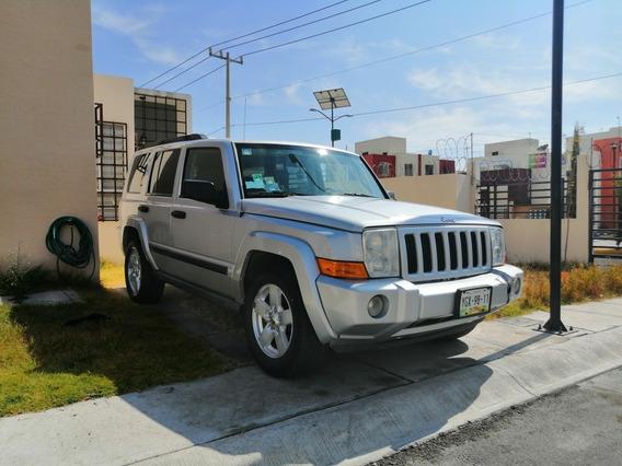 Jeep Comander 4.7