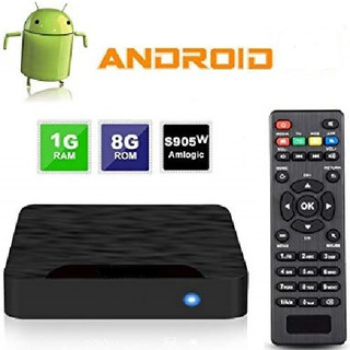 Tv Box 4k Full Hd 4k Wifi 1gb Ram 8gb Interna Android Oferta
