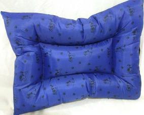 Almofada Pet Cama Super Confortável E Linda - Precinho $$