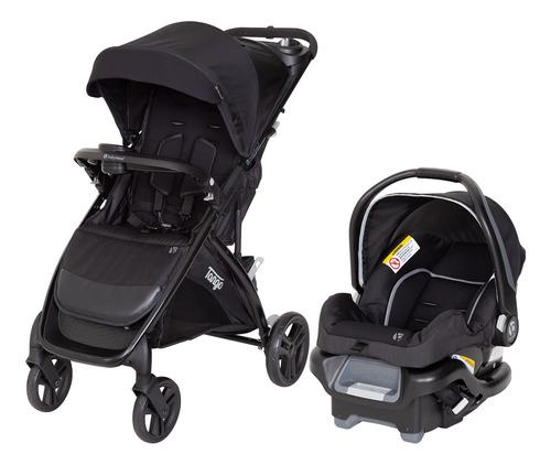 Imagen 1 de 11 de Coche Baby Trend Tango Travel System Kona