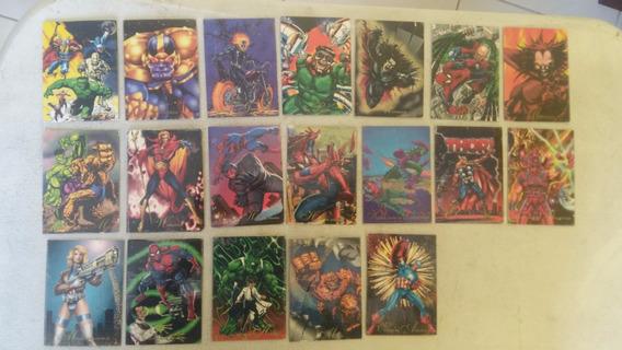 Tarjetas Pepsi Cards