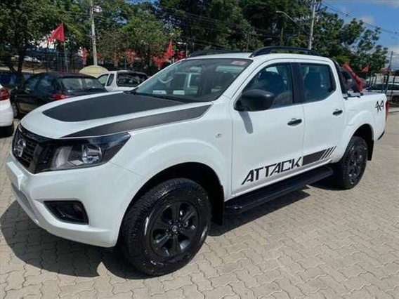 Nissan Frontier 2.3 Turbo Diesel Attack Cd 4x4