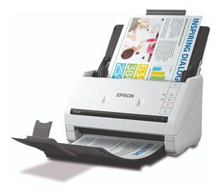 Escáner Epson Ds-530 Blanco