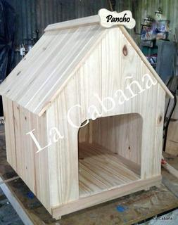 Casas Para Perros!
