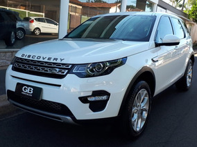 Land Rover Discovery Sport Td4 Hse 2016