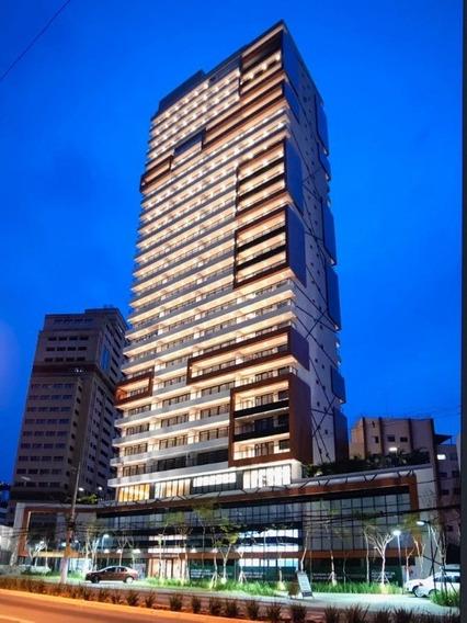 Apartamento A Venda, Taim Bibi, Pronto Para Morar, 1 Dormitorio, 1 Vaga De Garagem - Ap04860 - 33860129