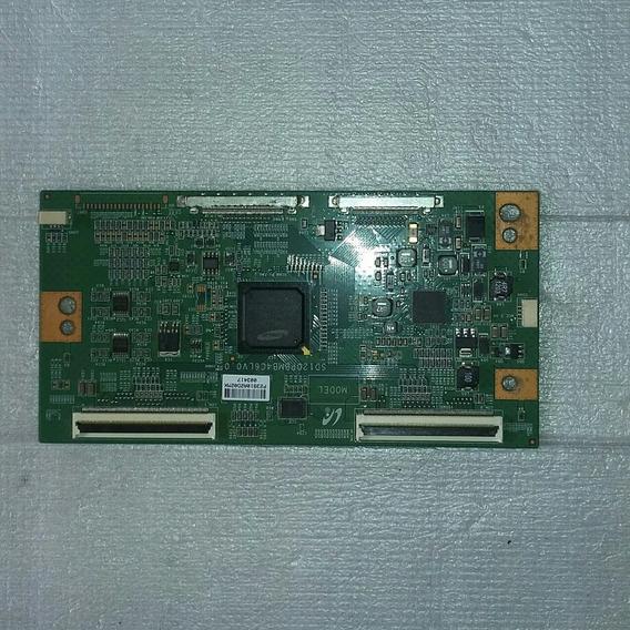 Placa T-con Da Tv Toshiba Le4652i