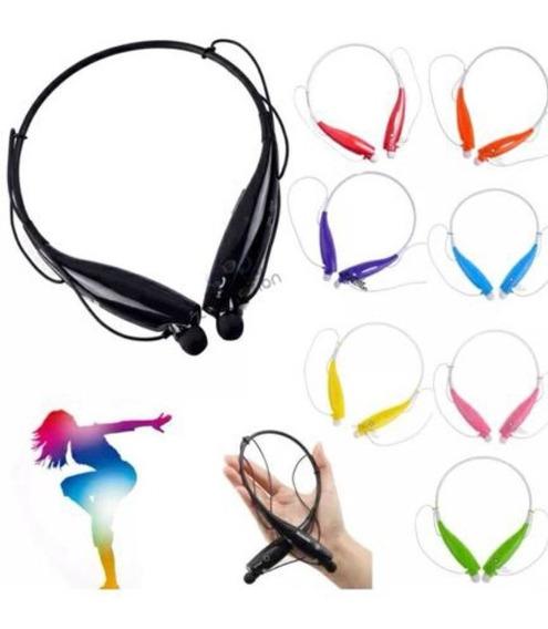 Fone De Ouvido Bluetooth E Wireless
