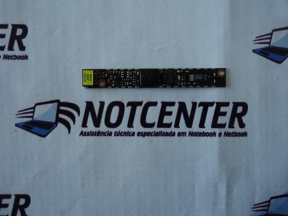 Webcam Notebook Cce N325 N345 U25 U45 Envio Por Carta