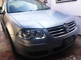 Volkswagen Jetta Clásico 2.0 Cl 5vel Aa Mt