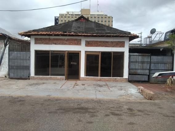 Restaurante Alquiler Av 5 De Julio Maracaibo
