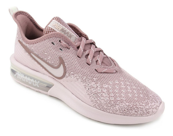 Tenis Nike Feminino Air Max Sequent 4 - Ao4486-600