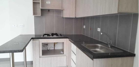 Apartamento En Venta En Señorial, Envigado. Codigo 1443022