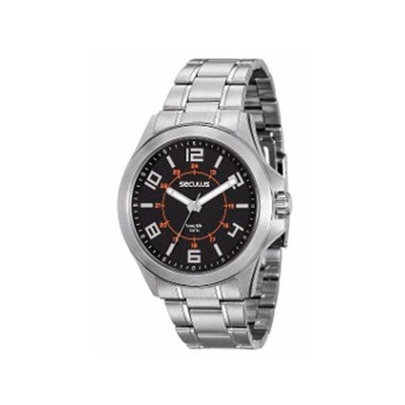 Relógio Seculus Masculino 20580g0svna1
