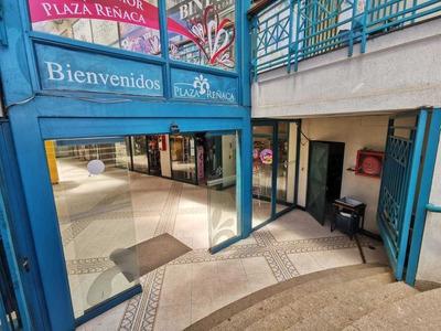 Local Comercial Mall De Reñaca! Gastos Comunes Incluidos!