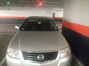Nissan Almera 2010