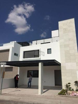 Casa En Venta, Juriquilla La Condesa, Preventa, Entre En Noviembre 2017, Acabados De Lujo