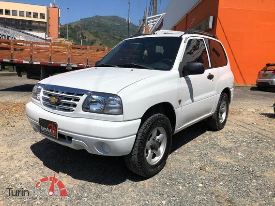 Chevrolet Grand Vitara 1.6 2006