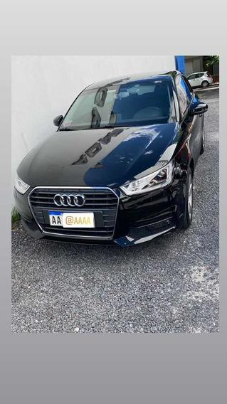 Audi A1 1.4 Ambition Tfsi 122cv 2016