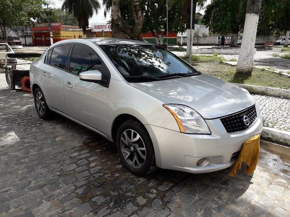 Nissan Sentra 2.0 S 4p 2009