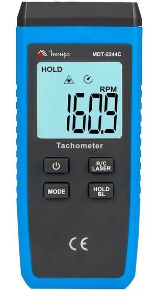Tacômetro Foto Digital Mdt-2244c - Minipa