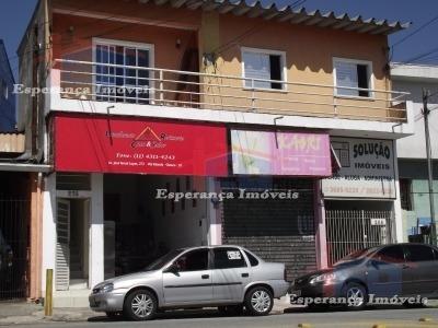 Imagem 1 de 2 de Ref.: 9879 - Comercial Em Osasco Para Venda - V9879