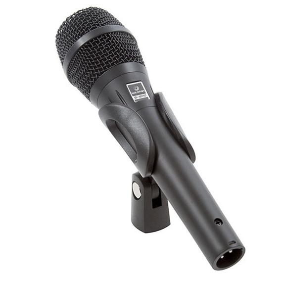 Microfone Waldman S 870 Mao Vocal Instrumentos | Original