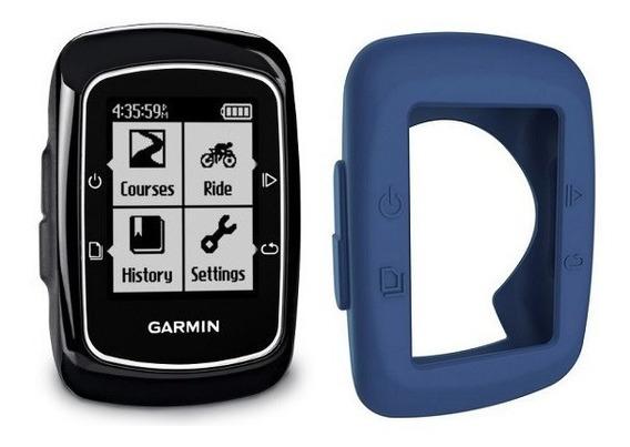 Case Capa+ Película Ciclocomputador Garmin Edge 200 500 Bike