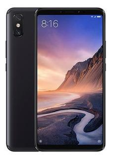 Smartphone Xiaomi Mi Max 3 Dual Sim 64gb 6.9 - Preto