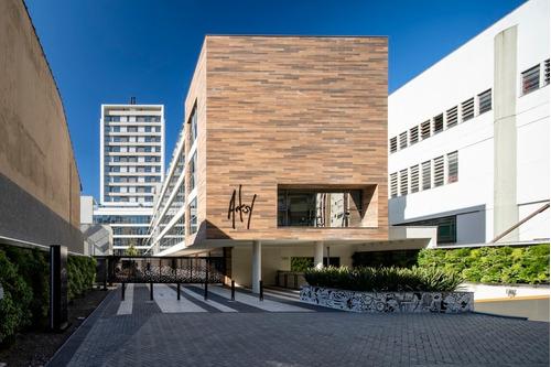 Imagem 1 de 29 de Studio Residencial Para Venda, Centro, Porto Alegre - St2083. - St2083-inc