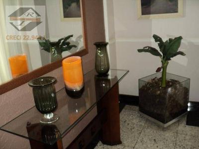 Apartamento Com 2 Dormitórios À Venda, 60 M² Por R$ 340.000 - Vila Nivi - São Paulo/sp - Ap4048