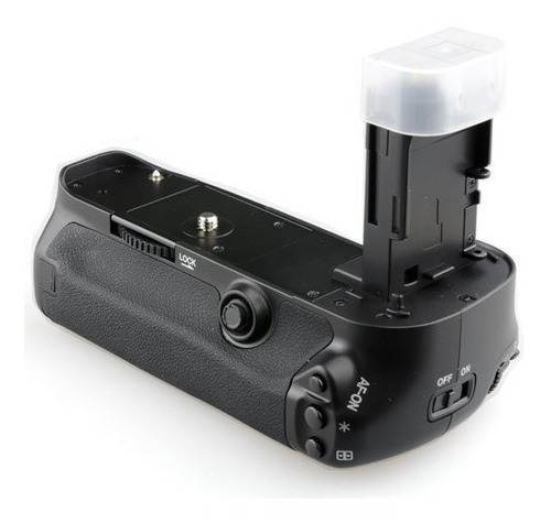 Battery Grip - Grip De Bateria - Meike 5d Mark Iii - Canon