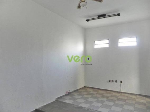 Excelente Salão Para Alugar, 50 M² Por R$ 700/mês - Centro - Santa Bárbara D
